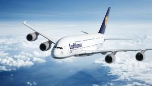 Die Lufthansa bleibt im Rennen: