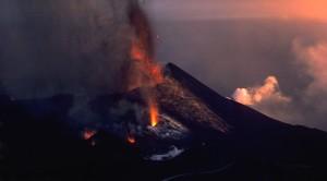 29. September 2017: In ganz Europa - und auf La Palma - bricht wieder die Vulkannacht an. Foto: Event-Organisation