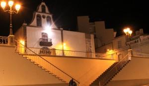 Kirchen auf La Palma - hier die in Tazacorte: Auch für viele Touristen eine Attraktion. Foto: La Palma 24