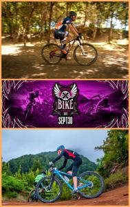 Transvulcania Bike: Premiere des MTB-Rides über die Vulkane von La Palma ist im September 2017. Fotos: TRV Bike