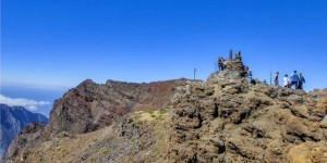 Wanderfestival La Palma: schnell noch anmelden! Foto: Cabildo