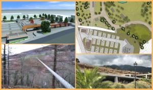 Der Millionentopf der FDCAN-Gelder macht auf allen Kanareninseln Träume wahr: Auch auf La Palma hat jede Gemeinde Pläne abgegeben.