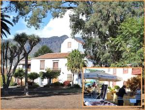 Der Flohmarkt in Argual bei Los Llanos: immer ein interessanter Sonntagsausflug. Fotos: La Palma 24