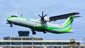 Inselhüpfen mit Bintazo: Wer jetzt bucht, fliegt nächstes Jahr günstig.