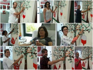 Blutspenden auf La Palma: Die Kampagne läuft. Foto: Donar sangre en La Palma