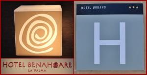 Das stylische Juwel mitten in der Stadt: 3 Sterne-Hotel Benahoare.