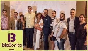 Aufbruchstimmung unter den ModemacherInnen auf La Palma: Die Branche soll unter dem Dach von Isla Bonita Moda gestärkt werden. Fotos/Logo Cabildo