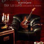 Music Nights in der Bar La Luna: jede Woche ein special guest.