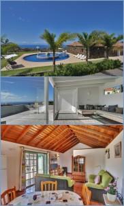 Ob rustikal oder modern-minimalistisch, ob mit oder ohne Pool: Auf dem Internetportal La Palma 24-Ferienunterkünfte gibt es für jeden Geschmack und jeden Geldbeutel das passende Urlaubsdomizil.