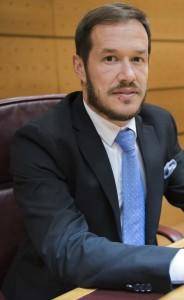 Mariano Hernández: Der Senator von La Palma gehörte zu den Abgeordneten