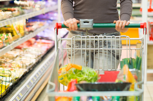 Supermärkte im Vergleich: Die Verbraucherschutzorganisation