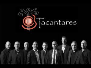 Tacantares: Die Gruppe aus El Paso