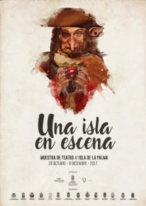 Theater rings um die Insel: Der Una Isla Escena-Reigen läuft an.