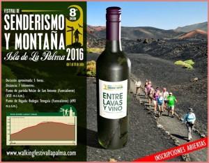 Wanderfestival La Palma: mit Gleichgesinnten auf geführten Touren Spezialitäten der Insel entdecken.
