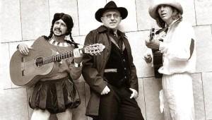 Kabarett und Musik: Anticraisis Consort