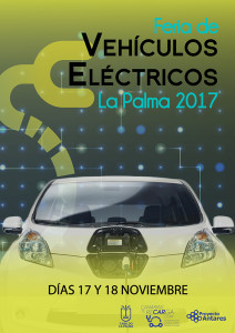 Elektroautos kennenlernen: Experten informieren in Santa Cruz und Los Llanos.