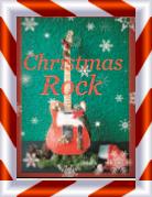 Weihnachtlieder mal rockig.