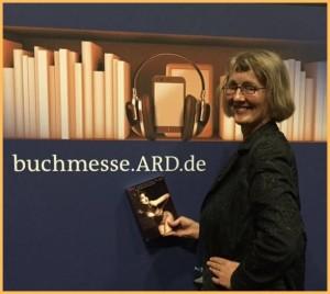 Claudia Gehrke ist nicht nur auf La Palma ein Begriff in Sachen Literatur: In Deutschland hat