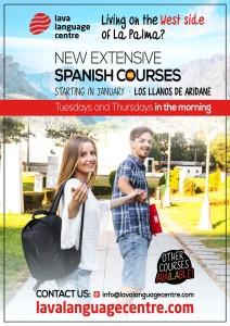 Lava Language Centre: Spanisch lernen für Residenten und Touristen mit Fun.