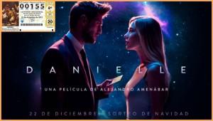 Ein Los der spanischen Weihnachtslotterie ist hierzulande Kult: ebenso wie die aufwändig gemachten Werbe-Trailer der Lotería Navidad - 2017 gibt es dazu einen 20minütigen Film.