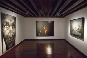 25 Werke bedeutender Künstler von den Kanaren: Ab sofort im Kulturraum der CajaCanarias in Santa Cruz. Foto: Fundación