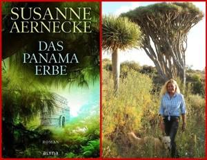 Mal mit Susanne Aernecke plaudern: Die Autorin liest auf La Palma.