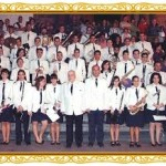 Banda San Miguel de Santa Cruz de La Palma-rand