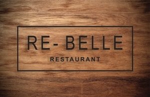 Restaurant Re-Belle