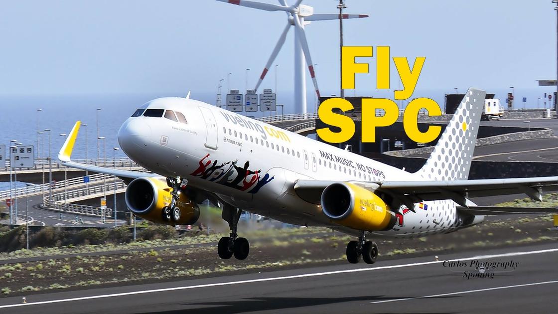 airport-spc-summer flight schedule 2018 title
