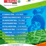 Copa SPAR pro NEP 2018: Die Renntermine.
