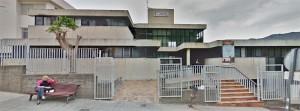 Centro de Salud Los Llanos: Neue Radiologie.