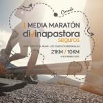 Premiere Halbmarathon auf Asphalt: 4. Februar 2018.
