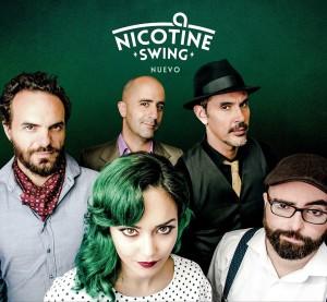 Nicotine Swing: Das ursprünglich in Los Llanos geplant und wegen Regen verschobene Konzert findet jetzt in Puerto Naos statt.
