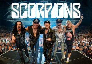 Die Scorpions kommen: