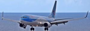 Thomson Airways: nimmt in Manchester und London Kurs auf SPC. Foto: Carlos Díaz