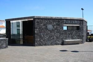 Der i-Punkt im Süden von La Palma: Neue Öffnungszeiten.