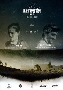 Reventón Trail 2018: wieder mit prominenter Besetzung.