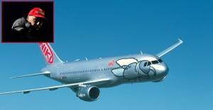 Die Airline NIKI