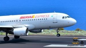 Iberia Express: