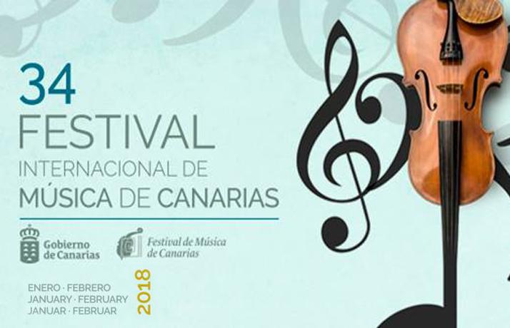 cartel_Klassik-Festival der Kanaren