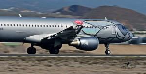 Mit der Insolvenz folgte auch das Aus von NIKI auf La Palma:
