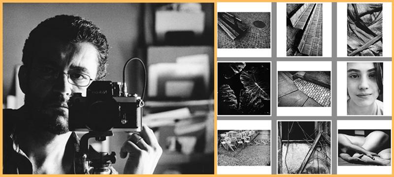 Roberto A. Cabrerain Tazacorte. Der Kunstraum La Palma in Tazacorte öffnet bald wiederseine Pforten: Protagonist ist diesmal der kanarische Schriftsteller Roberto A.Cabrera, der in der Galerie von Dr. Petra Herrmann undHelmut Kiesewetter unter Beweis stellt, dass er nicht nur Schreiben, sondern auch fotografieren kann. In seinem neuesten Roman mit dem Titel Interregno stellt der Autor einen Pressefotografen in den Mittelpunkt der Geschichte und schafft so die Verbindung zwischen Literatur und Kamera-Artistik. Die Ausstellung im Kunstraum wird am Samstag, 13. Januar 2018, um 19 Uhr eröffnet und dauert bis zum 27. Januar. Der Roberto Cabrera ist während der Öffnungszeiten von 11 bis 14 und 17 bis 20 Uhr anwesend. Die Galerie liegt schräg gegenüber der Kirche an der Hauptdurchgangsstraße von Tazacorte-Pueblo.