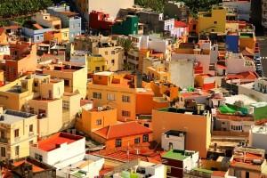 Tazacorte-Pueblo:
