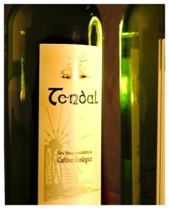 Ist schon eine Weile her: Tandal war auch die erste Kellerei auf La Palma, die ökologisch hergestellten Wein produzierte.