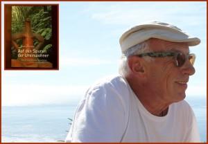 Harald Braem: Der Autor erzählt heute ein paar leicht gruselige Geschichten. Foto: La Palma 24