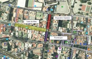 Achtung Fans: Das Ziel des Transvulcania-Ultramarathons in Los Llanos wurde verlegt!