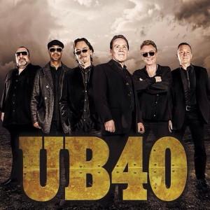 UB40 auf Teneriffa: Drei der Gründungsmitglieder sind vor Ort.