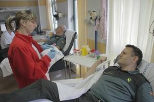 Immer mehr Organisationen schließen sich der Blutspende-Kampagne in Santa Cruz läu