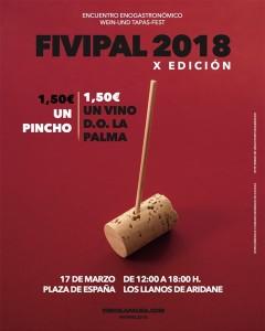 Weinzähne merken sich den Termin vor: Die FIVIPAL steht vor der Tür.