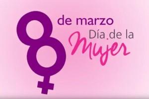 """Plakat der Kanarenregierung: Wie Alicia Pérez Bravo fordert es die Frauen auf, ihre Probleme öffentlich zu machen: Más visible menos vulnerable heißt frei übersetzt """"wer sich zeigt, ist weniger verletzlich""""."""